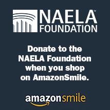 NAELA Foundation on AmazonSmile